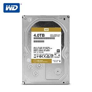 "Image 4 - Disco Duro WD Gold 4TB, disco duro interno de 3,5 "", 7200RPM, 128M, caché SATA III de 6 Gb/s, 4tb HDD, disco duro HD para ordenador de escritorio"