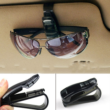 Car Auto Sun Visor Glasses Sunglasses Clip For BMW E36 E39 E46 E90 E60 F30 F10 E34 X5 E53 E30 E92 E87 M3 M4 M5 X5 X6 Accessories image