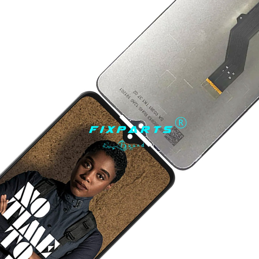 Nokia 5.3 LCD