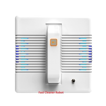 Robot de limpieza de ventana de Control de aplicación de Smartphone, aspiradora de succión fuerte de 2800 PA, anticaída, control remoto, inteligente