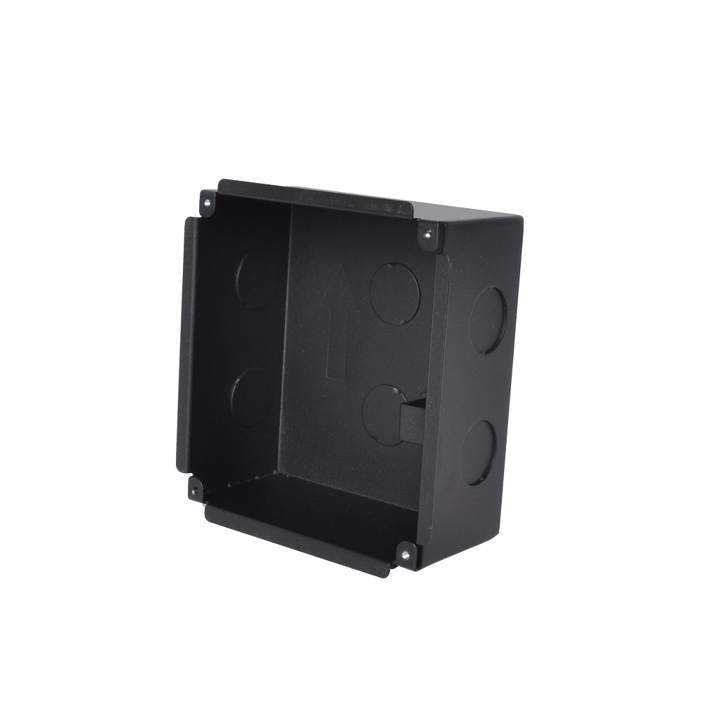 VTOB107   Flush Mounted Box For VTO2000A