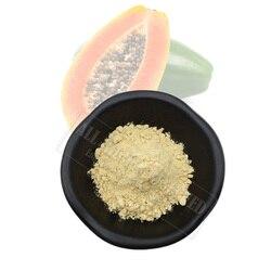 Papaïne tendre pour la viande, pour le repas de viande ample, enzyme pour la viande tendre protéolytique, préparation enzymatique