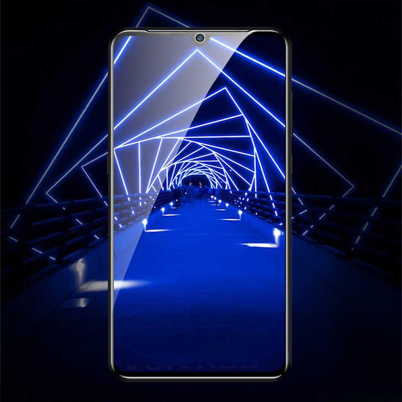 9D מלא כיסוי מזג זכוכית עבור Xiaomi 9 Redmi 7A 7 8A 6 6A K20 פרו Redmi הערה 5 7 8 פרו בתוספת מגן מסך מגן סרט