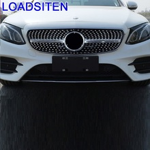 Modified Exterior Automovil Upgraded Accessory Protector Car Accessories Racing Grills FOR Mercedes Benz CLA Class