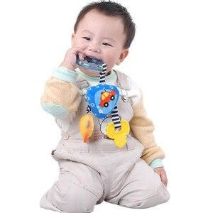 Soft Baby Toys 0-12 Months Cri
