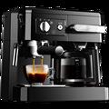 Kommerziellen und haushalt halbautomatische kaffee maschine. Cafe American/ESPRESSO EDELSTAHL Espresso Kaffee Maker-in Kaffee-und Espressomaschinen aus Haushaltsgeräte bei