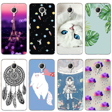 5.5 inch Cover for General Mobile GM 5 Plus CPhone Back Case
