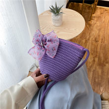 Женская сумочка сумки для женщин 2020 через плечо бохо лето