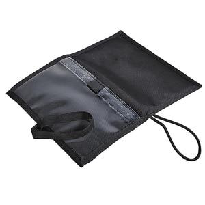 Image 3 - Deluxe Onderwater Notebook Duiken Log Boek Met Waterdichte Papier Pagina S Makkelijk Te Maken Note Zwart