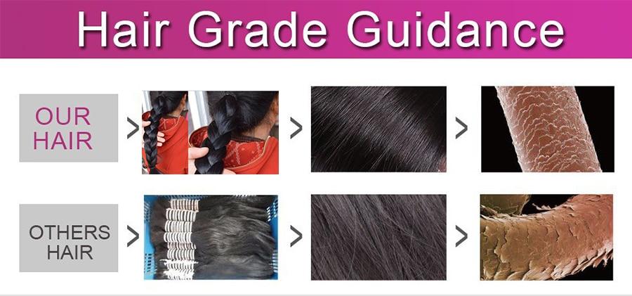 Destaque peruca braizilian perucas de cabelo humano