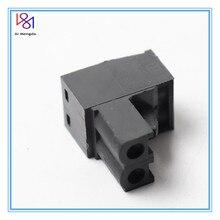 black 2 pin Prusa i3 mk2s/mk3 hotend cartridge Terminal block to Mini-Rambo Einsy Rambo 3D Printer parts