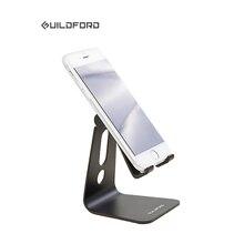 Guildford Soporte de escritorio para tableta, soporte de aluminio para teléfono móvil, ajustable