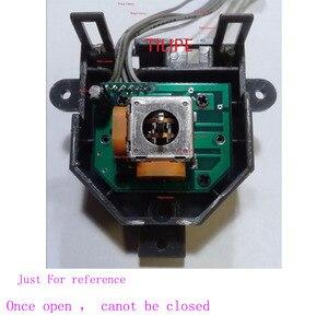 Image 5 - С накатанной головкой аналоговый стик джойстик Gamecube Стиль Для Nintendo 64 контроллер