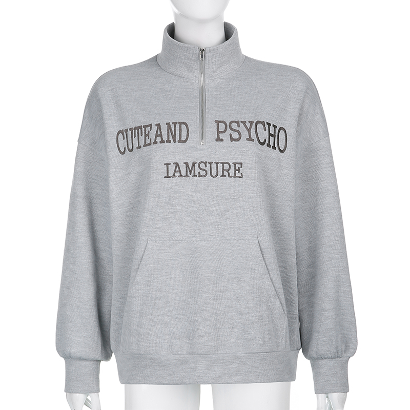 Gray Sweatshirt (2)