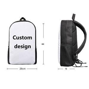 Image 2 - 3d 화재 농구 패턴 schoolbags 세트 소년을위한 정형 외과 satchel 어린이 일일 도서 가방 청소년 스포츠 데이 팟 mochila