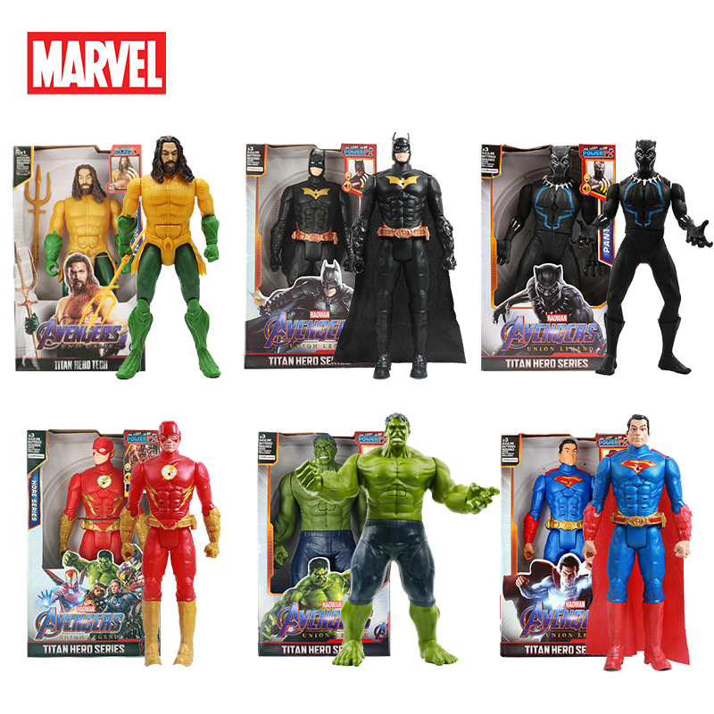 "30cm Hulk Action Figures Marvel Avengers3 Infinity War 12 /""Titan Hero Series Hot"