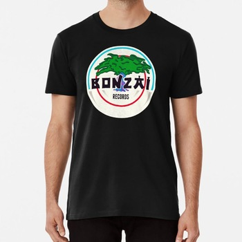 Camiseta Bonzai records