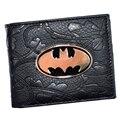 Высококачественный кошелек с мультипликационным рисунком, крутой дизайн, мужской кошелек с карманом для монет