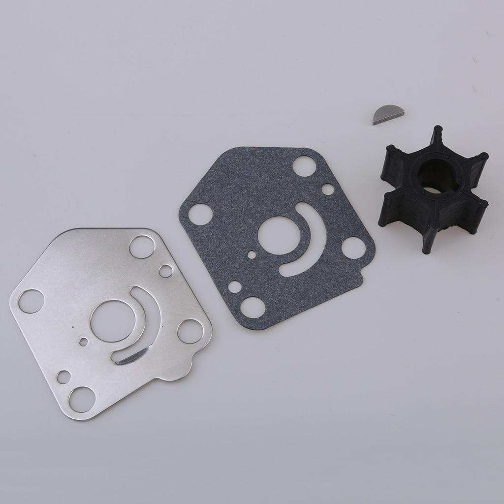 Hot Water Pump Impeller for Suzuki 17461-92D02 Sierra 18-3000 DT8C 9.9C