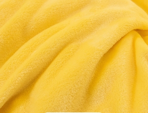 Image 5 - 1 Pc Winter Yellow Pineapple Duvet Cover/ Quilt Cover/Comforter Cover A Side Cotton B Side Fleece Fabric Bedding Quilt