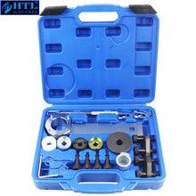 EA888 Motor Timing Werkzeug Für VW AUDI VAG 1,8 2,0 TSI/TFSI T10352 T40196 T40271 T10368 T10354 T10355 Kurbelwelle halten Schlüssel