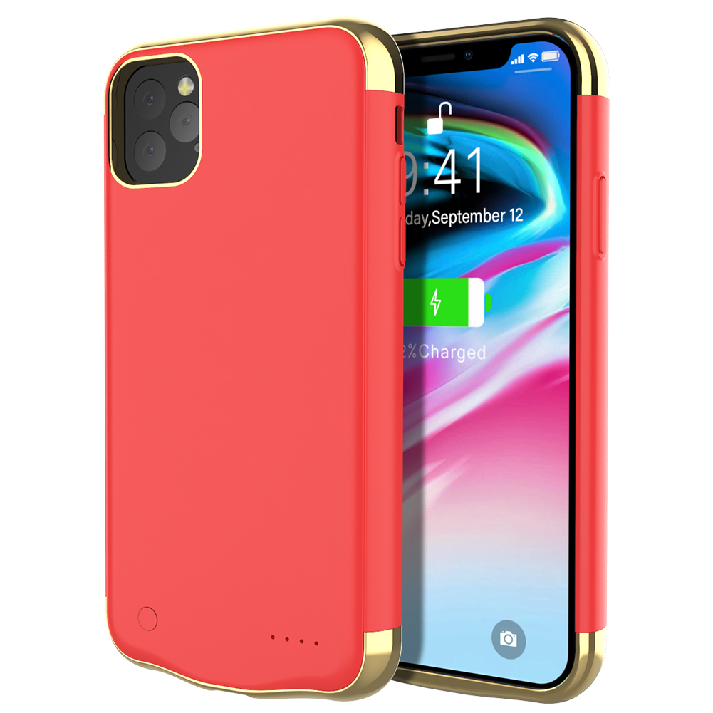 Battery Case for iPhone 11/11 Pro/11 Pro Max 84
