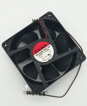 NEW EEC0382B1-000C-A99 12038 24V 9.2W frequency cooling fan