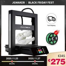 JGMAKER JGAURORA 3D Máy In A5 Cập Nhật A5S Full Kim Loại Diy Bộ Cực Độ Chính Xác Cao In Lớn Kích Thước 305X305X320Mm Impressora 3d