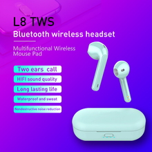 TWS Bluetooth Earphone For Xiaomi Huawei Mobile Ph