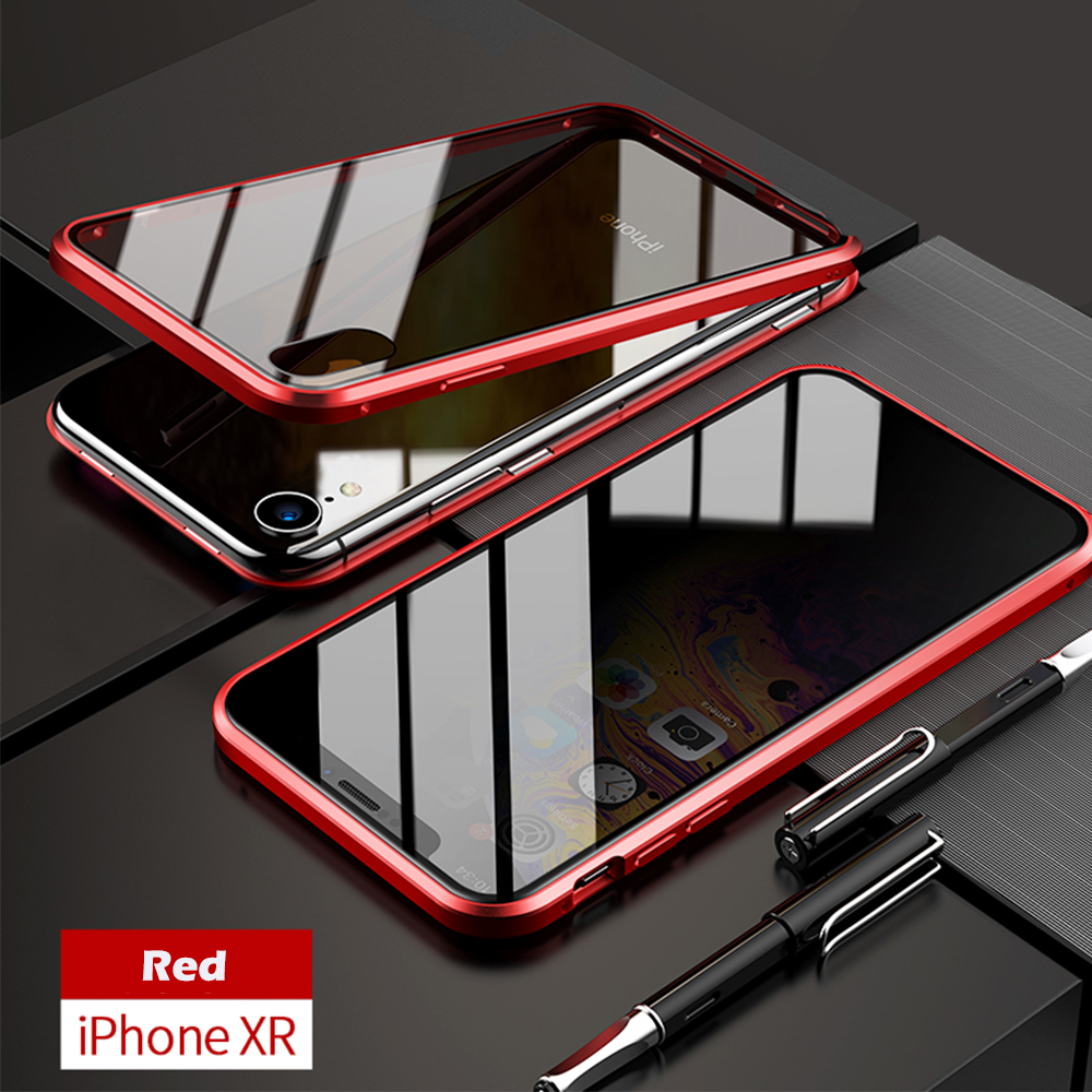 for iPhone XR Red