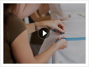 Image 5 - Luxury Dubai Crystal Rhinestone Wedding Dresses Lace Appliques Full Sleeves Puffy Ball Gowns 3D Flower Bridal Dress 2020