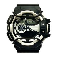 GA400 montre écran protecteurs montre pare chocs en acier inoxydable matériel fil montre garde protecteur