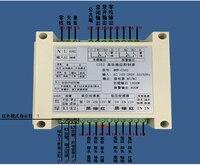 자동 레벨 컨트롤러 비접촉 제어 수위 제어 펌프 시작 및 정지 장치