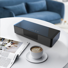 Sound-Bar Speaker Stereo Home Theater Wireless-Charger BS-39A 2 with Remote-Control
