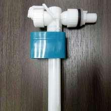 Фитинги для резервуара для унитаза, впускной клапан, заполняющий клапан для унитаза, набор с двойным смывом, поплавковый клапан, блистер, ун...