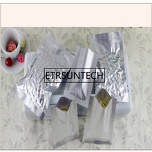 300pcs Aluminum Foil Bag Vacuum Sealer Pouches Storage Bag Food Grade Heat Sealing Bag Kitchen Supplies(China)