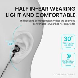 Image 5 - Newest Picun X3 IPX6 Sport Bluetooth Earphone Waterproof Running Wireless Headphone Magnetic Neckband Stereo Sport Bluetooth