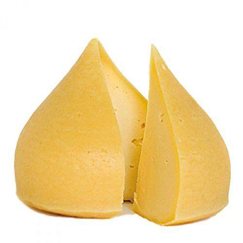 Queso Tetilla D.O.P. Galicia - Original Cow's Milk Cheese From Spain
