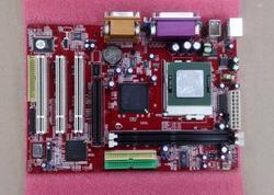Pulpit używany 815 płyta główna HL cięcia drutu Tianhong hafciarka sprzęt przemysłowy obwodu drukowanego test