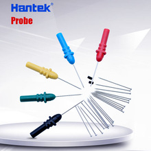 Hantek HT307 акупунктурный зонд набор автомобильных диагностических тестовых аксессуаров ремонтные инструменты веревочный пирсинг ремонтный зонд