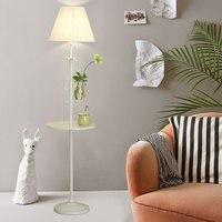 sitting room sofa tea table lamp floor lamp, wrought iron lamp sitting room sofa, the bedroom personality study