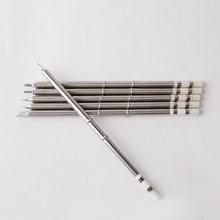 Высококачественный наконечник паяльника t13 различные модели