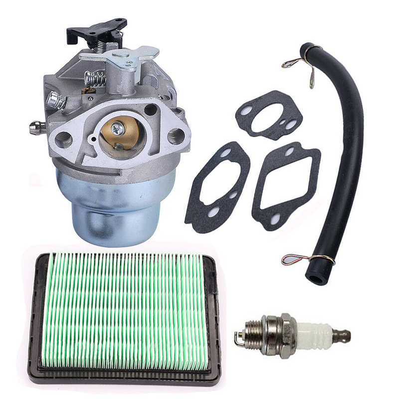 Carburetor Filter Fits Carburetor Air Filter Gasket Service Kit Durable For GCV135 GCV160 GC135 GC160