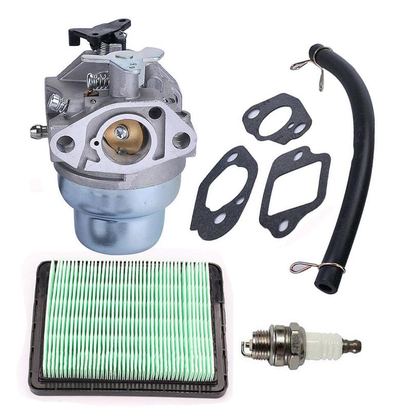 Carburetor Filter Fits Carburetor Air Filter Gasket Service Kit Durable For GCV135 GCV160 GC135 GC160|Tool Parts| |  - title=