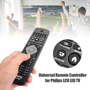 Image 3 - Universal Replacement Remote control for Philips LCD TV RM L1225 LCD TV Remote Control Smart Controller for RC1683701,RC1683801