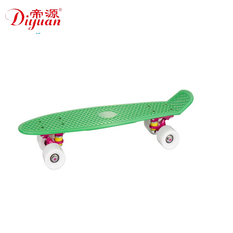A Large Amount Wholesale Single Cut Skateboard Plastic Slide Plate Stall Hot Selling Plastic Slide Plate Large Amount Favorably