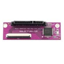 Hot 3C SATA Adapter Upgrade for SONY Playstation 2 PS2 IDE Original Network Adapter