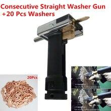 Съемник для ремонта листового металла tab shooter сварочные