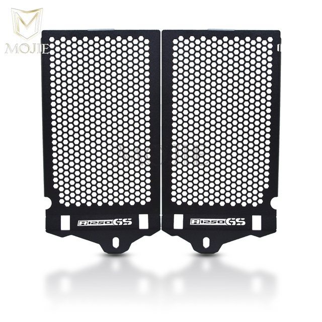 Motorcycle Engine Radiator Bezel Grille Protector Grill Guard Cover For BMW R1250GS R1250 GS R 1250 GS LC ADV Adventure 2019 5