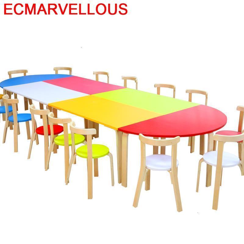 Dla Dzieci Pupitre Tavolino Bambini Child Desk For Kids Kindergarten Study Mesa Infantil Bureau Enfant Kinder Children Table